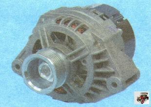 генератор 9402.3701 Лада Гранта ВАЗ 2190