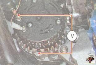 проверка регулятора напряжения на автомобиле