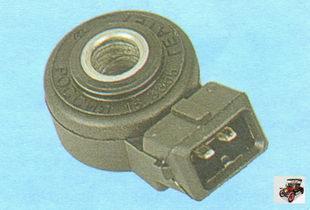 Датчик детонации Лада Гранта ВАЗ 2190