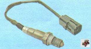 датчики концентрации кислорода (лямбда-зонды) Лада Гранта ВАЗ 2190