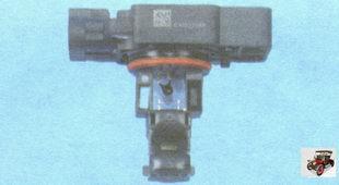 ДМРВ (датчик массового расхода воздуха)