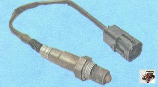 датчик концентрации кислорода Лада Гранта ВАЗ 2190
