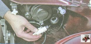 рабочий цилиндр гидрокорректора