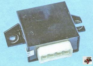 блок управления электрооборудованием салона Лада Гранта ВАЗ 2190