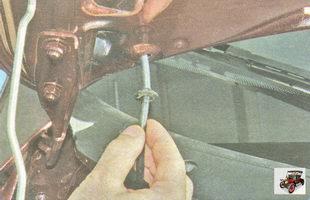 резиновая втулка шланга
