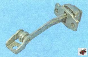 ограничитель открывания задней двери Лада Гранта ВАЗ 2190