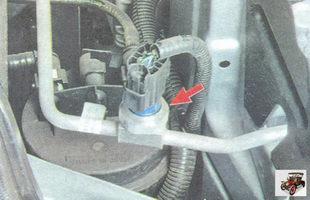 датчик высокого давления кондиционера