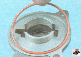резиновая прокладка крышки головки блока цилиндров