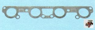 прокладка фланца катколлектора