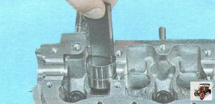 гидротолкатель клапана