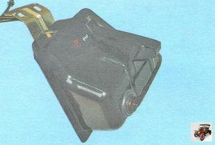 сепаратор ВАЗ 2190