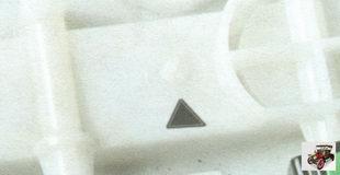 установка модуля погружного бензонасоса (топливного насоса) лада гранта ваз 2190