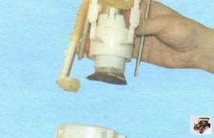 стакан бензонасоса лада гранта ваз 2190