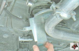 защита топливных шлангов