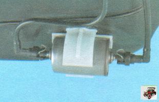 топливный фильтр лада гранта ваз 2190