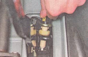 выключатель педали тормоза