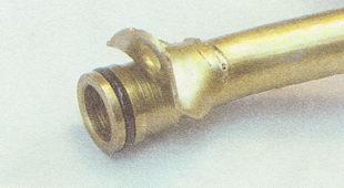 снятие маслоприемника ВАЗ 2112