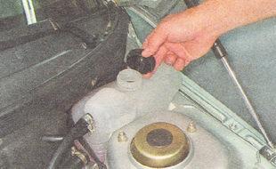 Фото №11 - замена охлаждающей жидкости ВАЗ 2110