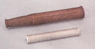 Выколотки из мягкого металла (латунные, медные, алюминиевые прутки)