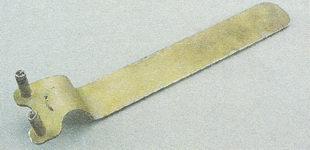 ключ специальный для регулировки натяжения ремня привода ГРМ