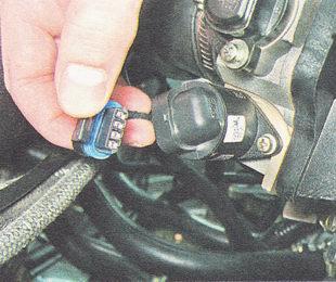 Фото №23 - ВАЗ 2110 как проверить рхх