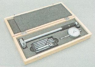нутромер для измерения диаметра цилиндров