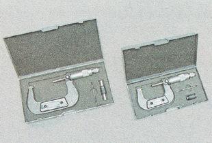 микрометры с пределом измерений