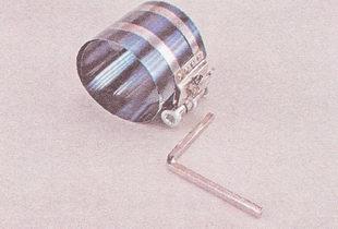оправка для обжима поршневых колец