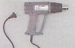 фен технический (термопистолет)