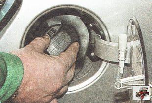 пробка топливного бака