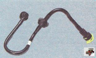 Вакуумный усилитель тормозов опель астра h