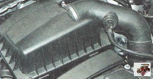 Воздушный фильтр Опель Астра Н