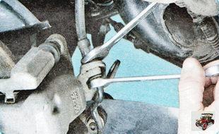 тормозные шланги тормозных механизмов задних колес