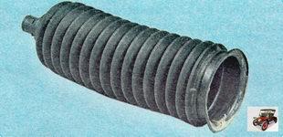 пыльник рулевой тяги Шкода Октавия А5
