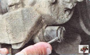 защитный колпачок болта пальца тормозного суппорта