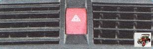 кнопка (выключатель) аварийной сигнализации