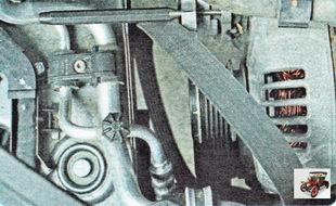 ремень привода вспомогательных агрегатов Шкода Октавия А5