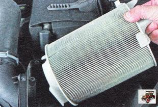 фильтрующий элемент воздушного фильтра