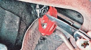 подушка крепления глушителя (системы выпуска выхлопных газов)