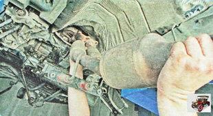 выпускной трубопровод с катализатором Шкода Октавия А5