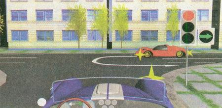 В данном случае вы обязаны уступить дорогу автомобилям, движущимся с любых других направлений, в том числе выполняющим разворот на перекрестке