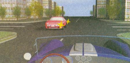 Несмотря на то, что легковой автомобиль первым въехал на перекресток равнозначных дорог, вы имеете по отношению...