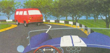 Разметка 2.5 применяется для обозначения боковых поверхностей дорожных ограждений на опасных участках...