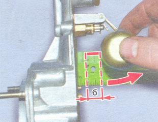принципиальная электрическая схема ваз 2106