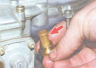 Почему машина дергается ваз 2110 инжектор