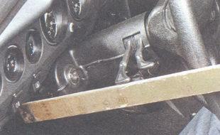 регулировка люфта рулевого колеса