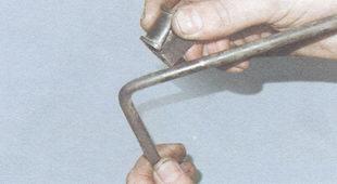 резиновая втулка