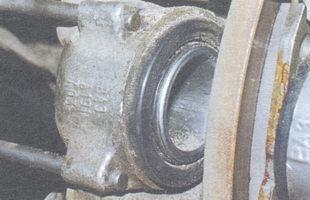 пыльник тормозного цилиндра