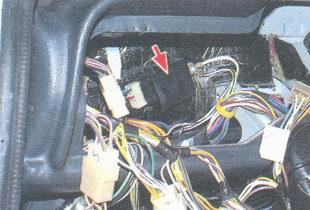 реле указателей поворота и аварийной сигнализации ваз 2106