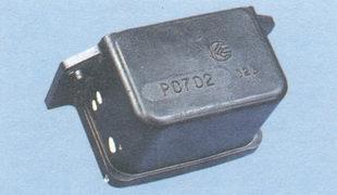 реле контрольной лампы заряда аккумуляторной батареи ваз 2106